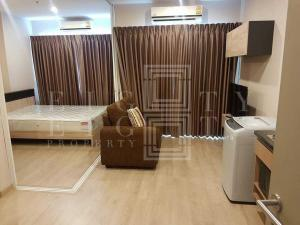 For SaleCondoThaphra, Wutthakat : For Sale The Tempo Grand Sathon-Wutthakat (30.15 sqm.)