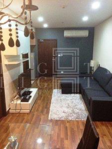 เช่าคอนโดอ่อนนุช อุดมสุข : For Rent Le Luk Condominium (50 sqm.)