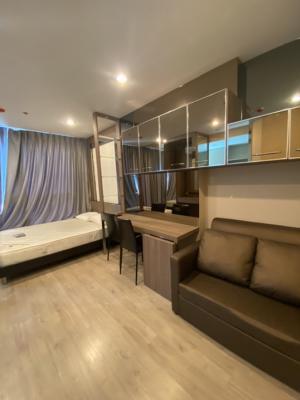 For RentCondoSiam Paragon ,Chulalongkorn,Samyan : Condo for rent Ideo Q Chula Samyan Studio 16,000/month negotiable contact 0992429293