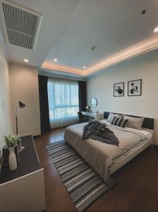For RentCondoRatchathewi,Phayathai : Condo for rent, Supalai Elite Phayathai, new, never entered, big room, 61 sq m, closed kitchen, small units, near BTS Phaya Thai & Airport Link