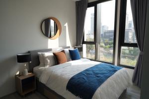 For RentCondoSukhumvit, Asoke, Thonglor : ให้เช่า XT เอกมัย ห้องสวย พร้อมอยู่ Fully Furnished มีหลายห้อง หลายชั้นให้เลือก