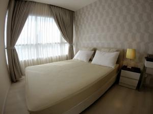 เช่าคอนโดรัชดา ห้วยขวาง : ให้เช่าคอนโด ห้องสวย พร้อมอยู่ 17,000 บาท/เดือน ชั้นสูง คอนโด Life Ratchadapisek (ไลฟ์ รัชดาภิเษก)