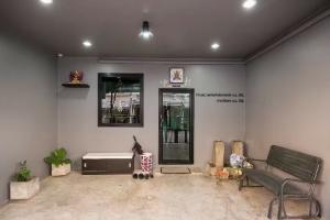 For SaleTownhouseLadprao 48, Chokchai 4, Ladprao 71 : Townhome for sale Baan Klang Muang Chokchai 4