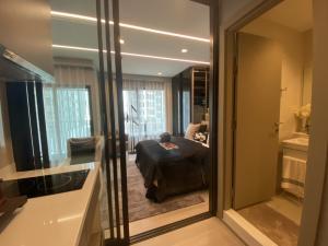 ขายคอนโดพระราม 9 เพชรบุรีตัดใหม่ : ขายห้องโครงการ Life asoke rama9 Studioชั้นสูง 3.xxล้านเท่านั้น