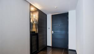เช่าคอนโดวิทยุ ชิดลม หลังสวน : For rent  The Private Residence  Rajdamri ขนาด 154.97 Sq.m 2 bed Plus Rental  90000 / month