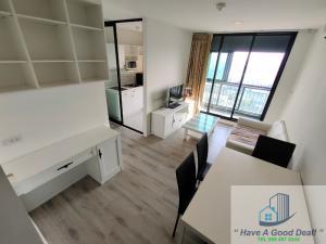 For SaleCondoBangna, Lasalle, Bearing : Suite 51.08 sq m, corner room, Knightsbridge Bearing 6 (Sukhumvit 107)