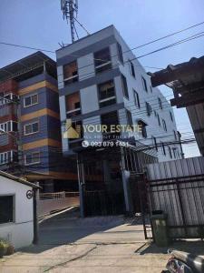 For RentShophouseLadprao101, The Mall Bang Kapi : ให้เช่า Home Office พร้อมเฟอร์ 4 ห้องนอน ใช้พักอาศัย หรือทำสำนักงานก็ได้