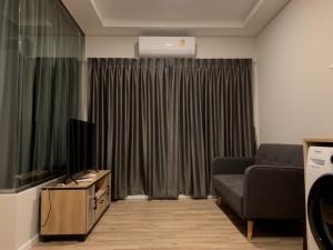 เช่าคอนโดพระราม 2 บางขุนเทียน : ห้องใหม่👍👍  หิ้วกระเป๋าเข้าอยู่ได้เลย( GBL1035 ) Room For Rent Project name :  อีสพระราม2🔥Hot Price🔥