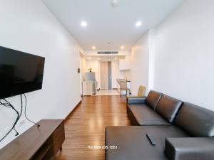 For RentCondoSathorn, Narathiwat : For Rent !!! SUPALAI LITE Sathorn-Charoenrat 1 Bed with furniture, special price, close to BTS Surasak station.