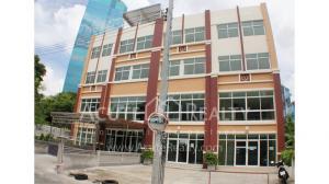 For SaleHome OfficeRama3 (Riverside),Satupadit : Home Office/Shophouse for sale Nonsi Yannawa Rama 3 Lotus rama 3