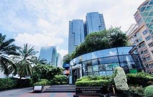 เช่าสำนักงานรัชดา ห้วยขวาง : 🔴 ปล่อยเช่า ออฟฟิต สำนักงาน @อาคาร ชำนานเพ็ญชาติ เพียง 300 เมตร จาก MRT สถานีศูนย์วัฒนธรรม
