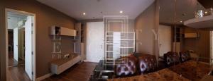 For RentCondoThaphra, Wutthakat : For Rent The Room Sathorn-Taksin (47 sqm.)