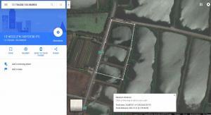 ขายที่ดินนครปฐม พุทธมณฑล ศาลายา : ขายที่ดินติดศาลากลางจังหวัดนครปฐม