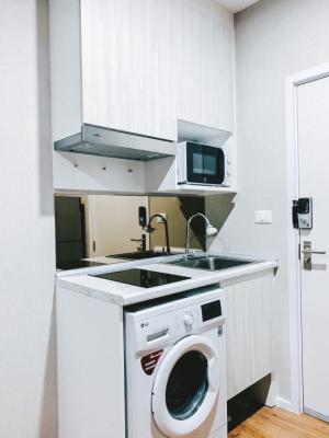For RentCondoSamrong, Samut Prakan : Condo for rent Notting hill Sukhumvit - Praksa