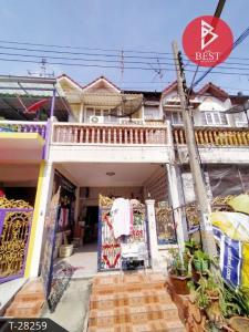 For SaleTownhouseRathburana, Suksawat : Townhouse for sale Tassanee Niwet, Pracha Uthit, Bangkok