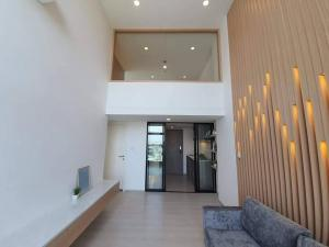 For SaleCondoVipawadee, Don Mueang, Lak Si : Luxury condo for sale, 2 bedrooms, Duplex room, next to BTS, Wat Phra Sri Knightsbridge, Phahonyothin