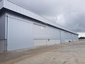 เช่าโกดังลาดกระบัง สุวรรณภูมิ : ให้เช่า โกดัง 1,030 ตร.ม. ลาดกระบัง ,ใกล้สนามสุวรรณภูมิ  Warehouse 1,030 sq m. Lat Krabang, near Suvarnabhumi Airport
