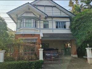 ขายบ้านเอกชัย บางบอน : ขายบ้านเดี่ยว หมู่บ้านวรารมย์ 81 บางบอน 5  ลดราคาจาก 6.49 ล้าน ลงมาเหลือ 5.7 ล้านบาทสนใจติดต่อ นัดเข้าชมบ้าน วรรษิดา 089-9815156