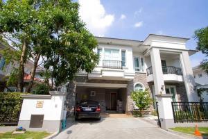 For SaleHouseLadkrabang, Suwannaphum Airport : ⭐️ Casa Grand Wongwaen-On Nut