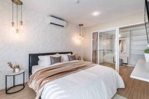 For RentCondoLadprao101, The Mall Bang Kapi : BL26402-114   🔥 NEW New for rent Happy Ladprao 101, size 60 sqm. 4th floor # Ladprao # Chatuchak # Prachachuen [[Line; 093-6269352]]