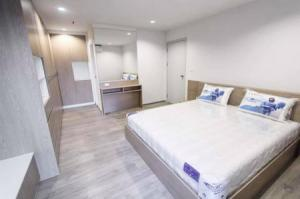 For RentCondoBang Sue, Wong Sawang : Condo for rent, beautiful room, ready to move in All appliances, Regent Home, Bang Son, 56 sqm., Ready to visit