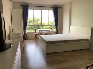 For RentCondoRangsit, Patumtani : For rent D Condo Campus Resort Rangsit Phase 2
