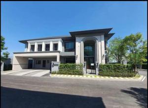 For SaleHouseOnnut, Udomsuk : Selling Super luxury house: Luxury House Bangna - Onnut.