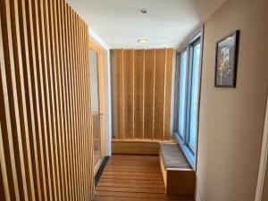 ขายคอนโดพระราม 3 สาธุประดิษฐ์ : ขายคอนโด The Pano Rama 3 ขนาด 130 Sq.m 2 bed 2 bath ราคาเพียง 21 MB ชั้น 40+