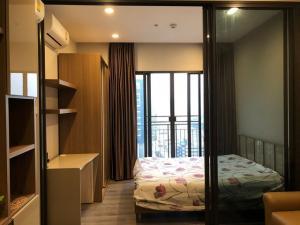 For RentCondoRatchathewi,Phayathai : Luxury condo for rent, Urbano, Ratchawithi, near Vajira Hospital Ready to move in