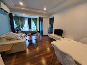 For RentCondoNawamin, Ramindra : Condo for rent Parc Exo (new room, first hand, 7th floor)