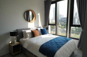 For RentCondoSukhumvit, Asoke, Thonglor : Condo for rent, brand new, XT Ekkamai, very beautiful, 1 bedroom, complete electrical appliances Can go in