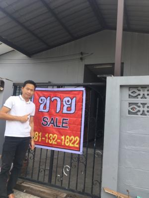For SaleBusinesses for saleKaset Nawamin,Ladplakao : Single storey dormitory, Lat Pla Khao 66, size 8 rooms.