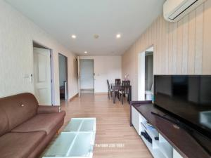 For RentCondoLadprao101, The Mall Bang Kapi : For Rent !!! THE NICHE ID Ladprao 130, 2 bedrooms with furniture, special price.