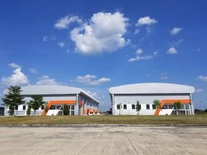 For SaleFactoryPattaya, Bangsaen, Chonburi : Factory for sale, Ban Bueng District, Chonburi Province