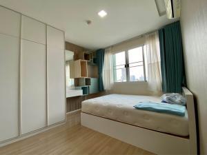 For RentCondoRatchadapisek, Huaikwang, Suttisan : For rent The Maple @Ratchada 19 9500 baht Condo near BTS.