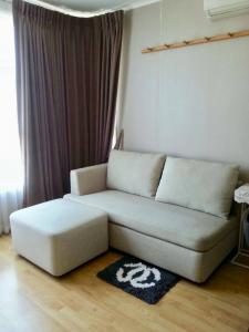 For RentCondoPattanakan, Srinakarin : U DELIGHT RESIDENCE CONDO PATTANAKARN  FOR RENT size 35sq.m Contact Mobile & Line id : 095-609-9165