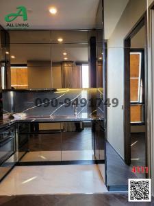 For SaleCondoSukhumvit, Asoke, Thonglor : Luxury condo for sale, Esse Sukhumvit 36, next to the car to the sky, BTS Thonglor