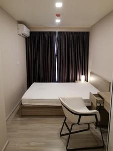 เช่าคอนโดรัชดา ห้วยขวาง : Maestro 03 Ratchada - Rama 9 1ห้องนอน ลดราคาพิเศษช่วงโควิท