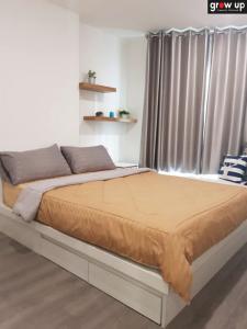 For RentCondoPattanakan, Srinakarin : GPR9933 ⚡️ Cheap rental ⚡️Rich park Triple station Srinakarin 💥 Cheap rental 10,000 bath 💥 Hot Price