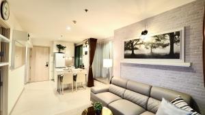 เช่าคอนโดสุขุมวิท อโศก ทองหล่อ : ให้เช่า ริธึ่ม สุขุมวิท 42 ห้องมาใหม่ สวยมากกก2 bedroom 1 bathroom 48 sqm โทร 094-9153366