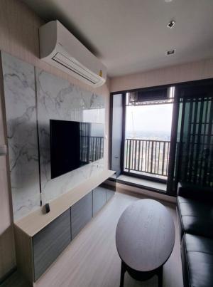 เช่าคอนโดลาดพร้าว เซ็นทรัลลาดพร้าว : 19,000!!! ราคาดี้ดี ที่ Life ladprao ห้องใหม่มากกกก!!! หรูหรา 35sqm 1 ห้องนอน ชั้นสูง วิวดีสุดๆ ตรงข้ามเซนทรัลลาดพร้าว ติด mrt พหลฯ