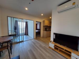 For RentCondoThaphra, Wutthakat : For Rent El Condo Elio Sathorn-Wutthakat Elio Sathorn-Wutthakat, near BTS Wutthakat, only 470 m.