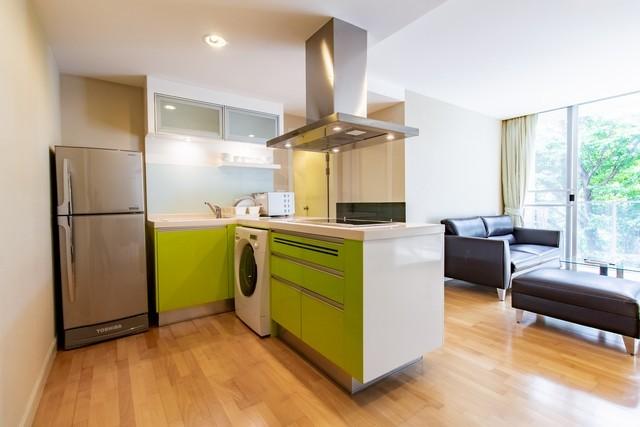For RentCondoRama 8, Samsen, Ratchawat : Condo for rent in Ari area, 2 bedrooms, near BTS Ari, The Fine ARI4 Condo, 3rd floor, pool view.