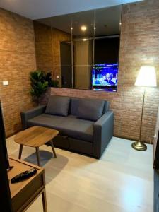 For RentCondoKasetsart, Ratchayothin : Condo for rent, Ciela Sripatum, fully furnished.