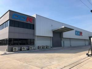ขายโรงงานบางนา แบริ่ง : AE64067 ขายโรงงาน สภาพยังใหม่ ใกล้ถนนบางนาตราด กม ที่ 22-23 ราคาต่ำกว่าทุน คุ้มสุดๆ