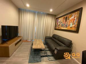 เช่าคอนโดบางซื่อ วงศ์สว่าง เตาปูน : ให้เช่า 333 Riverside 1ห้องนอน ขนาด 46ตรม. ชั้นสูง เฟอร์ครบ