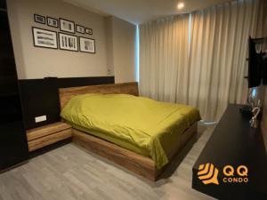 เช่าคอนโดบางซื่อ วงศ์สว่าง เตาปูน : ให้เช่า 333 Riverside 1ห้องนอน 1 ห้องน้ำ ขนาด 46ตรม. เฟอร์ครบ