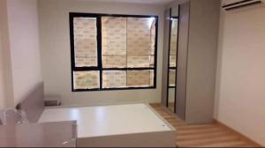 For RentCondoNawamin, Ramindra : For rent, Premio Fresco, 5th floor, open view, fully furnished studio room.