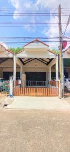 ขายทาวน์เฮ้าส์/ทาวน์โฮมจันทบุรี : ทาวน์เฮ้าส์ พระยาตรัง