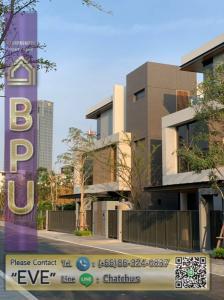 For RentHouseRama3 (Riverside),Satupadit : ***4 bedrooms Luxury detached house for RENT** Baan 365 Rama 3